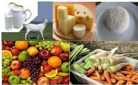 Pola Diet Sehat Untuk Penderita Thalasemia